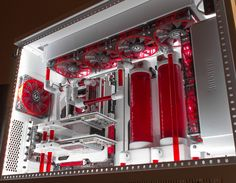 An Unbelievable Custom Rig/PC Mod!!