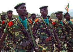 CONGO   Maamuzi ya Umoja wa Ulaya Baada ya Burundi kujitoa Mahakama ya ICC ...
