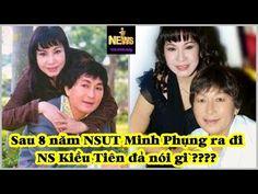 Bất ngờ trước tâm sự của NS Kiều Tiên sau 8 năm NSUT Minh Phụng ra đi ♥T...