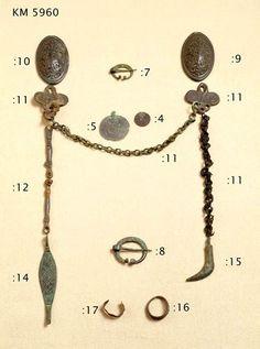 Kalvola ca 800-1050
