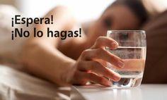 TU SALUD Y BIENESTAR : Descubre por qué no deberias beber el agua que dej...