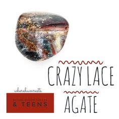 Hello Beauties! 🌞Confidence, Courage and Esteem are three emotions that play a major role in the development of a healthy Heart Space, especially in kids! ❤️Crazy Lace Agate is an amazing Healing crystal that works to balance and protect the energies in this area, instilling the confidence and courage our kids need to overcome their fears in a healthy and beneficial way. 👻It's also great for supporting the development of a healthy self-esteem! 🙌🌈🌞Questions? Pop them below 👇Have a… Mindful Parenting, Crazy Lace Agate, Self Esteem, Confidence, Healing, Healthy Heart, Parenting Ideas, This Or That Questions, Kids