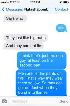 Funny texts men best friends