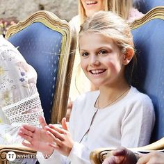 Princess Estelle, Swedish Royals, Royal House, Sweden, Beautiful Pictures, Royalty, Children, Cute, Instagram