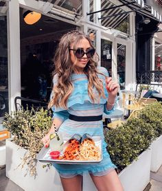 Buy eyeglasses or sunglasses online. For men, women and children. With or without prescription lenses. Marc Jacobs Eyewear, Girl Fashion, Womens Fashion, Sunglasses Online, Prescription Lenses, Summer Time, Dress Up, Mini Skirts, Yummy Food