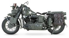 Captain America motorcycle on display at Harley Davidson Museum #harleydavidsonchoppersvintage