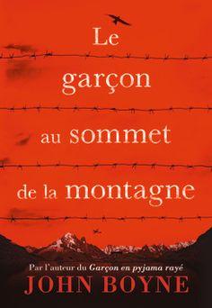 Le garçon au sommet de la montagne - Romans Ado - Grand, 2016 format littérature - Livres pour enfants - Gallimard Jeunesse
