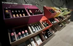 grapy.shop design by Storeage #space #wine #book