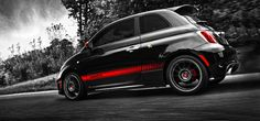 If I had an extra parking spot I would buy this: Fiat 500 Abarth. Starting $22,000 HOLY SHAT! Good deal!