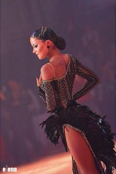 Beautiful! Laura Robson