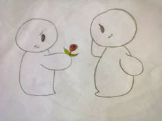 Zamilovaní duchové :3