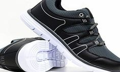 Airtech Mens Shock Absorbing Light Weight Running Trainers Jogging Gym Walking Fitness Sports Trainer New Sh Mens Shock Absorbing Running Shoes Trainers Jogging Gym Walking Fitness Sports Trainer Shoes (Barcode EAN = 5053450109330). http://www.comparestoreprices.co.uk/december-2016-week-1/airtech-mens-shock-absorbing-light-weight-running-trainers-jogging-gym-walking-fitness-sports-trainer-new-sh.asp
