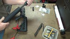 The 5 minute AR15 Build