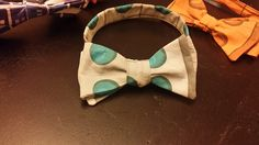 Available in both child and adult sizing! Dalek, Bow Ties, Dots, Child, Shop, Handmade, Blue, Kid, Hand Made
