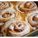 LC Foods LC-Cinnamon Buns are diabetic friendly, low carb, sugar free, high fiber and high protein. This delicious low carb item comes with the Cinnamon Bun Mix and the Cinnamon Sugar Filling Pack. Use our easy to make mix for delicious cinnamon buns, cinnamon swirls, cinnamon rolls, or even cinnamon cookies. Top with a drizzle of glaze made with LC-Confectionery Powder or use the LC-Vanilla Frosting Mix to make frosting for a real treat!