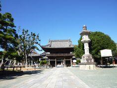 「Toyokawa-Inari」(Tempio)、Toyokawa Aichi  Japan