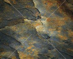 Mineral Rock - Fotobehang & Behang - Photowall
