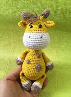 Giraffe crochet pattern #amigurumi #amigurumidoll #amigurumipattern #amigurumitoy #amigurumiaddict #crochet #crocheting #crochetpattern #pattern #patternsforcrochet