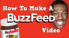 How To Make A BuzzFeed Video (Parody) #humor #funny #lol #comedy #chiste #fun #chistes #meme