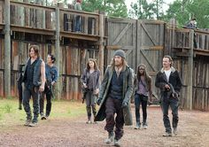 The Walking Dead Season 6 Episode 12 Watch Online,Check out Walking Dead Season 6 Episode 12 spoilers,Watch the full episode live on 6 March.