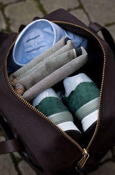 Weekend Kit
