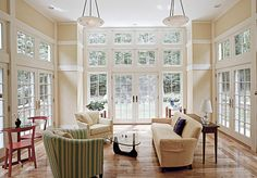 7 Great Reasons for Adding a Sunroom Addition | Sunboss