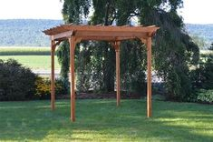 Pergola Tuin Aan Huis - Pergola Ideas By Pool - Pergola Patio Covered - Pergola Aluminium Blanc - Pergola Patio, Wood Pergola Kits, Cedar Pergola, Garage Pergola, Pergola Canopy, Pergola Swing, Wooden Pergola, Pergola Shade, Pergola Plans