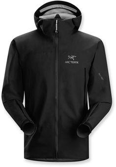Arc'teryx Male Zeta Ar Jacket - Men's
