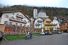 #Hallstatt #Austria Austria, Street View, World, Travel, The World, Trips, Viajes, Traveling, Peace