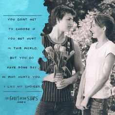 (2) the fault in our stars | Tumblr