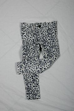 White Leopard Jeggings - $24.95 @ Children's Place White Leopard, Children's Place, Country Living, Jeggings, Mall, Bts, My Style, Clothes, Fashion