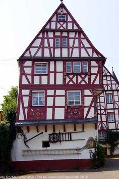 Punderich / Fährhaus