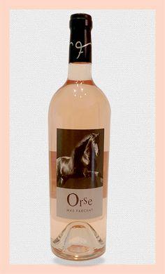 Nouvelle cuvée Orse : un rosé aux arômes délicats - http://www.masfarchat.fr/nouvelle-cuvee-orse.html
