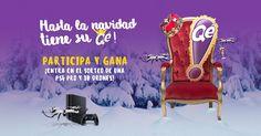 """¡Ya he apostado en el #QéDiscursoDelRey!   Apuesta antes del 24 de diciembre cuantas veces dirá """"que"""" el Rey y gana una PS4"""