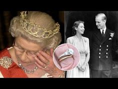 Touching story behind the Queen's engagement ring