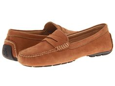 LAUREN Ralph Lauren Camila...I swear these are the most comfortable shoes ever!