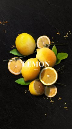 Day 3: Lemon The lemon is a small evergreen tree native to Asia. The tree's ellipsoidal yellow fruit is used for culinary and non-culinary purposes throughout the world, primarily for its juice, though the pulp and rind are also used in cooking and...
