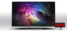 Ultra HD Smart TV Philips 40PUS6809-12