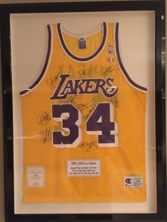 Los Angeles Lakers 1999 2000 Nba Champions Dvd Nba Finals 2000 67 Victory Nba Champions Nba Finals Nba