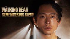 The Walking Dead - R.I.P Glenn BEST MOMENT OF GLENN