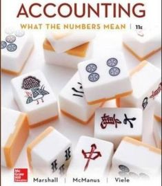 Solution manual for cost and management accounting 7th edition by accounting what the numbers mean pdf fandeluxe Images