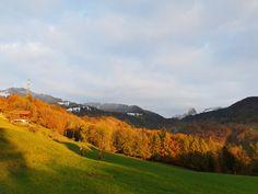 Golf Courses, Mountains, Nature, Travel, Naturaleza, Viajes, Destinations, Traveling, Trips
