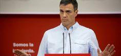 Pedro Sánchez padece amnesia selectiva