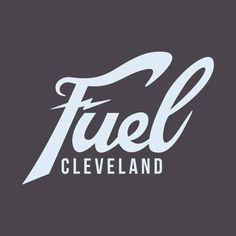 Fuel Cleveland logo