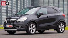Opel Mokka ab 10 500 Euro - Viel Qualität für wenig Geld!