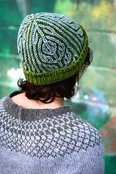 Ravelry: Waiting to Flower pattern by Kirsten Kapur