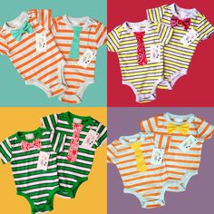 Trendy Baby boy onesie with Tie or Bow tie option, baby shower gift for boy on Etsy, $21.95