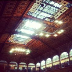Biblioteca Sala Borsa, Bologna #library