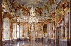 Quermania - Bruchsal - Schloss - Baden-Württemberg - Urlaub ...
