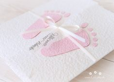 Karten Diy, Etsy Shop, Pink, Baby Delivery, Nice Map, Writing Paper, Invitations, Passion